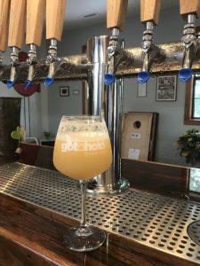 Gotahold Brewing Eureka Springs, AR