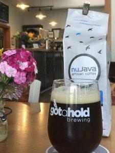 Gotahold Brewing Eureka Springs