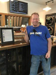 Gotahold Brewing Eureka Springs AR