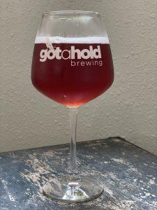 Gotahold Brewing Jamaica Brut
