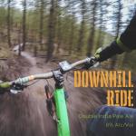 Gotahold Brewing Eureka Springs Downhill Ride